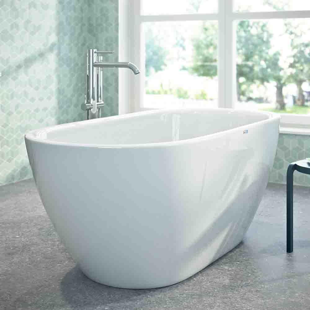 Ett nyrenoverat och fräscht badrum är hemmets viktigaste rum ...
