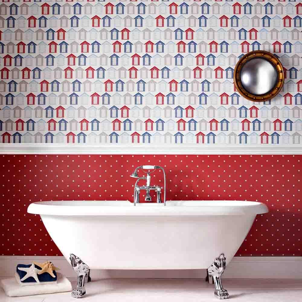 Hornbach skapar ett hemtrevligt badrum pÃ¥ ett kick. — BadExtra