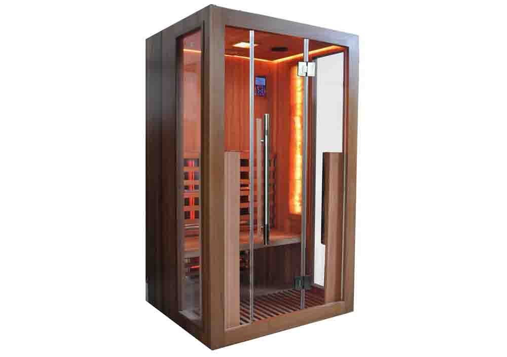 Salty Sauna luxway