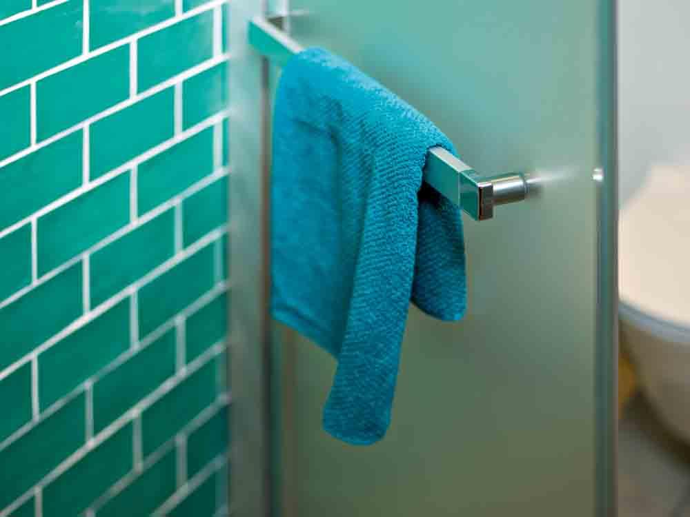 Horizont duschhandtag förvaring